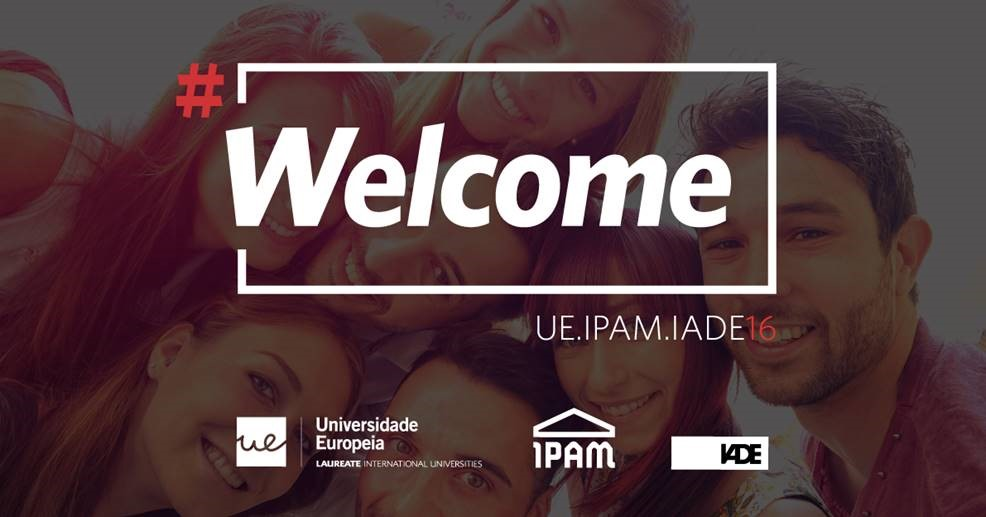 Welcome Day 16
